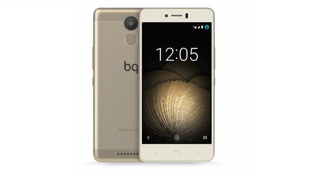 BQ pone el corazón en San Valentín con sus nuevos «smartphones» Aquaris U y U Plus