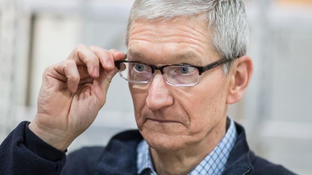 Tim Cook (Apple) cree que la realidad aumentada «es una idea tan grande como el smartphone»