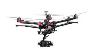 Drones: 3 millones de unidades se venderán en 2017