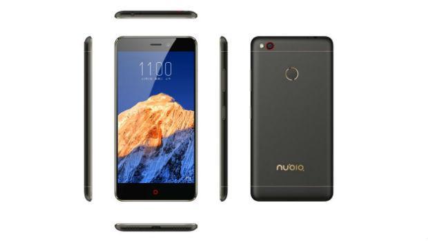 Nubia mejora el N1 con una nueva versión