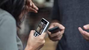El nuevo Nokia 150 tiene una pantalla de 2,4 pulgadas