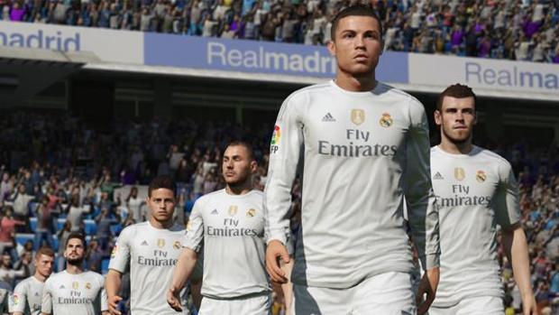 Las grandes figuras de los eSports quieren ser los nuevos Messi y Cristiano
