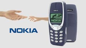 Detalle del Nokia 3310