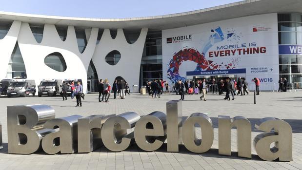 Fira Barcelona está preparada para albergar el MWC, la mayor feria de telefonía móvil del mundo