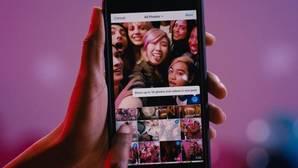 Instagram permite añadir diez fotos en un solo post