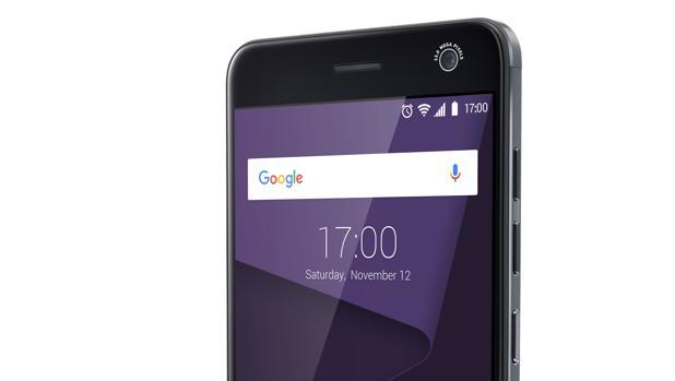 ZTE presenta el primer móvil preparado para las redes 5G que, ahora, no podrás sacar partido