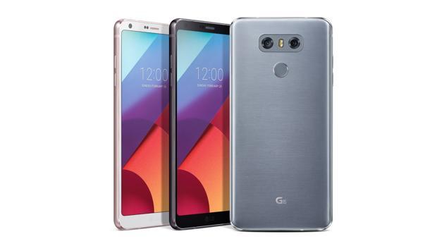 LG entierra los módulos y se asoma a la tendencia de mega pantallas con el LG G6