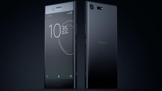 Sony Xperia XZ Premium: el primer móvil del mundo con pantalla 4K y HDR