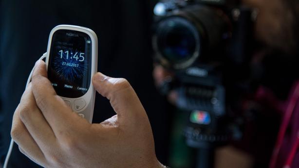 Barcelona apuesta por las dobles cámaras y las grandes pantallas en los «smartphones»