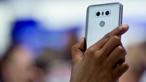 El nuevo LG G6 presentado en el MWC