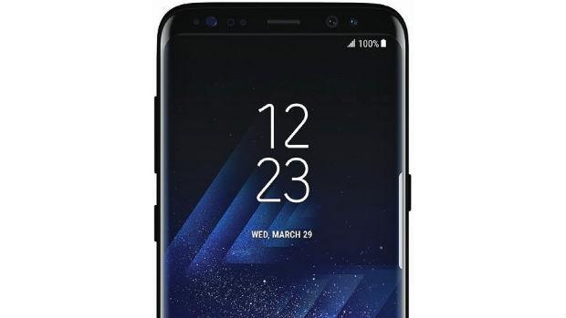 El Samsung Galaxy S8