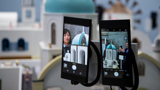 El Mobile World Congress se despide sin dejar claro cuál es el «Next Element» rompedor que prometía