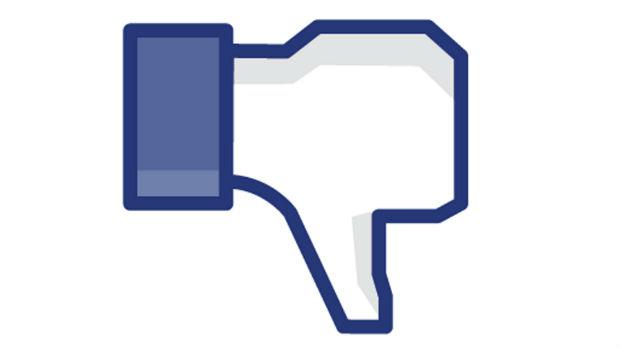 «No me gusta», el nuevo botón que llegará a Facebook