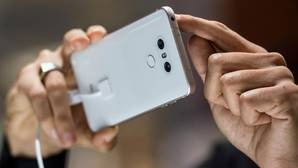 Cámara dual en el «smartphone»: ¿qué es y para qué sirve?