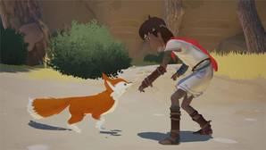 Captura del videojuego