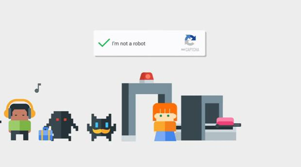 Google te dejará tranquilo: ya no comprobará si eres un robot