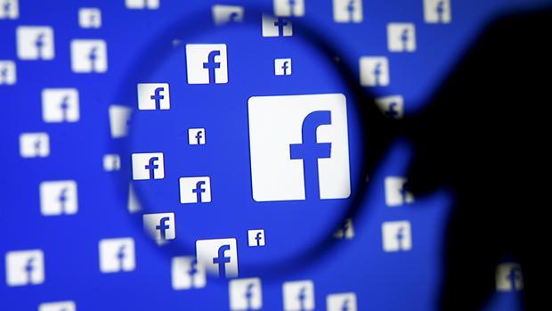 Facebook «protege» a sus usuarios del espionaje