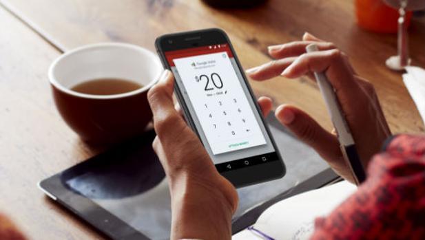 Google permite realizar pagos a través de Gmail