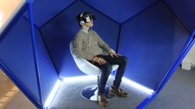 La realidad virtual factura 45 millones en España pero aún necesita una «killer app»