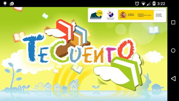 «Te Cuento», una «app» que permite a la infancia sorda acceder a libros traducidos a la lengua de signos
