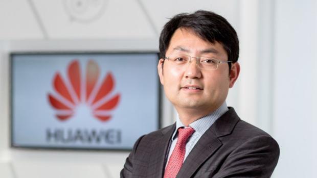 Walter Ji, presidente del área de consumo de Huawei en Europa