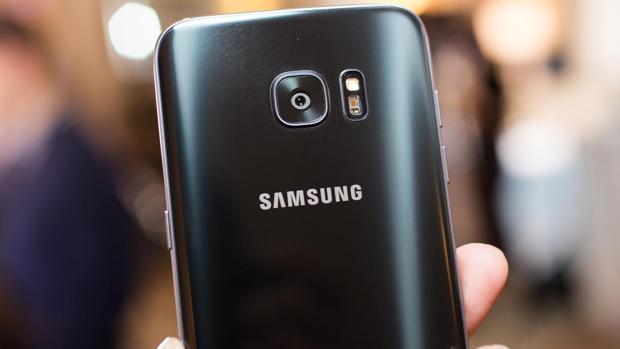 Samsung presentará el 29 de marzo su nuevo Galaxy S8