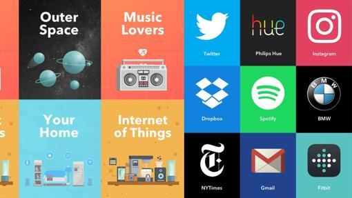 Workflow:  «Apps» para automatizar tareas, conectar servicios y simplificar tu vida digital