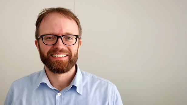 Gummi Hafsteinsson (Google): «La gente llama mucho más a mamá que a papá desde Assistant»
