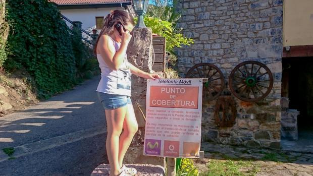 España «condena» al aislamiento a miles de pequeños pueblos sin Red