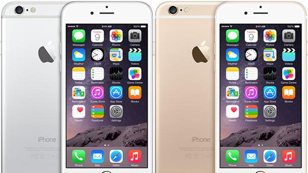 La Justicia china permite a Apple la venta del iPhone 6 en China