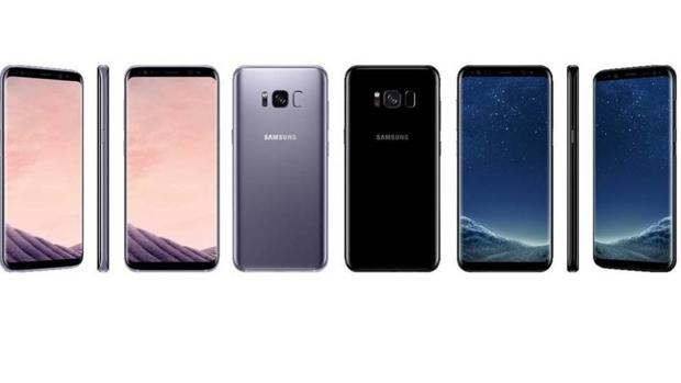 Samsung Galaxy S8: todo lo que sabemos de uno de los «smartphones» a batir este año