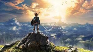 Todo encaja a la perfección en «The Legend of Zelda: Breath of the Wild»