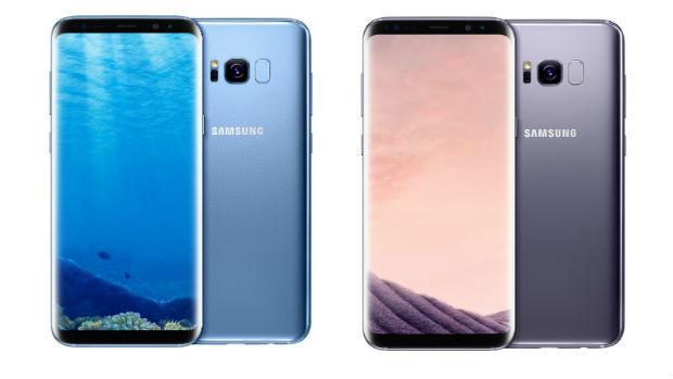 Samsung Galaxy S8, el «smartphone» que se puede usar como un PC