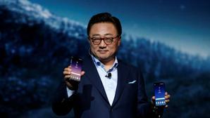 S8, el smartphone que se puede usar como un PC