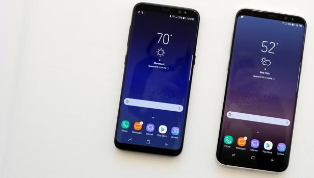 Así pretende Samsung que el Galaxy S8 no sufra otro caso Note 7