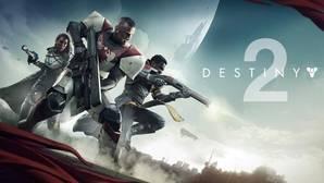 «Destiny 2» seduce con su nuevo universo y (por fin) llegará a PC