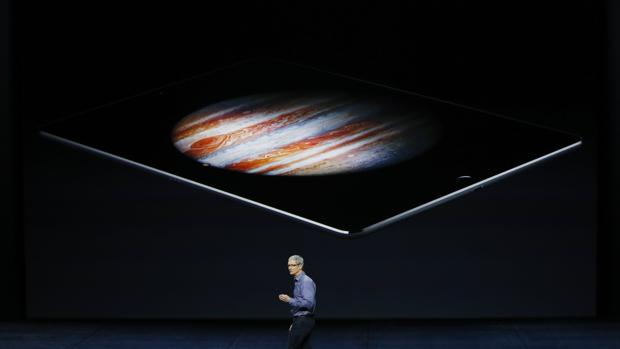 Apple hunde a su proveedor Imagination Technologies al empezar a fabricar sus propios chips gráficos