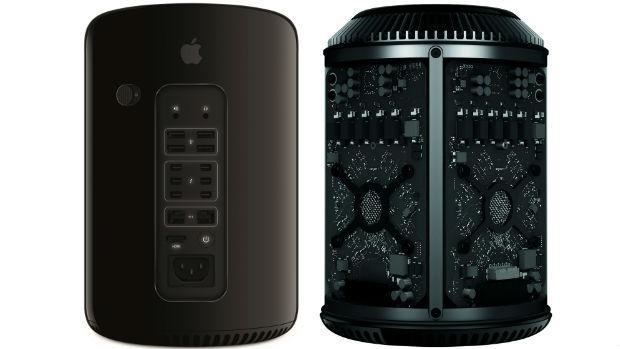 Apple pide perdón por haber abandonado el Mac Pro