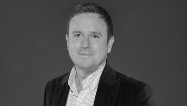 Josh Partridge, responsable de Europa de Shazam
