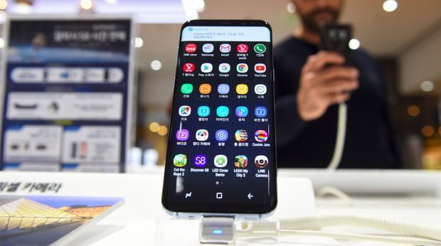 Crean un «malware» capaz de descubrir el pin del móvil con un 94% de precisión a través de los sensores del GPS