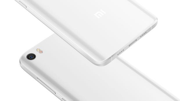 Xiaomi Mi 6, la nueva «bestia» que se presentará el 19 de abril