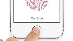 Una «llave maestra» que engaña al sensor de huellas de los móviles