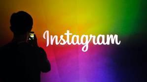 Imagen de archivo de Instagram