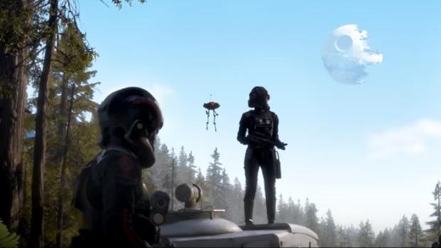 «Star Wars: Battlefront II» abordará una historia desconocida