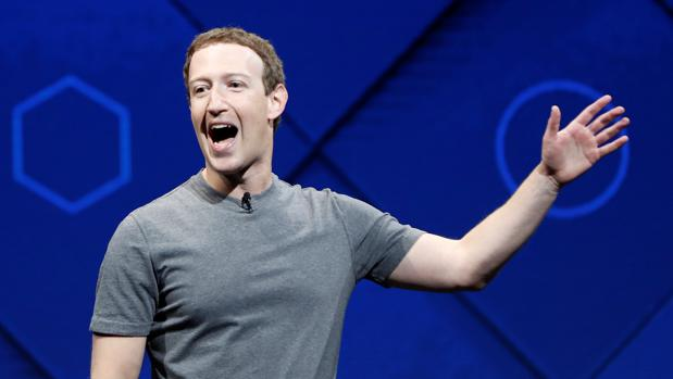 Facebook anuncia la primera plataforma de realidad aumentada para acabar con Snapchat