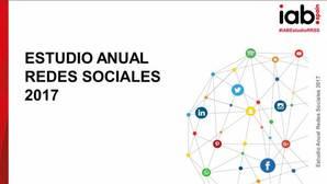 Estudio: El 86% de los usuarios (19,2 millones) utilizan a diario las redes sociales en España