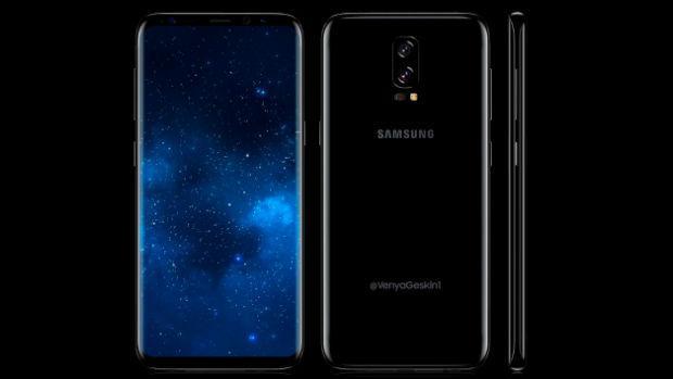 Samsung Galaxy Note 8: llega la doble cámara con tres aumentos