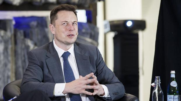 Elon Musk, el empresario multimillonario