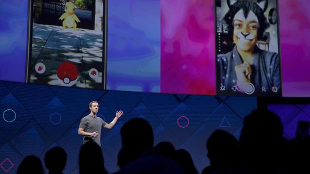 Facebook: de las noticias falsas al mundo falso de la realidad virtual
