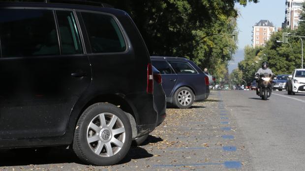 Google Maps ya te dice dónde has aparcado el coche